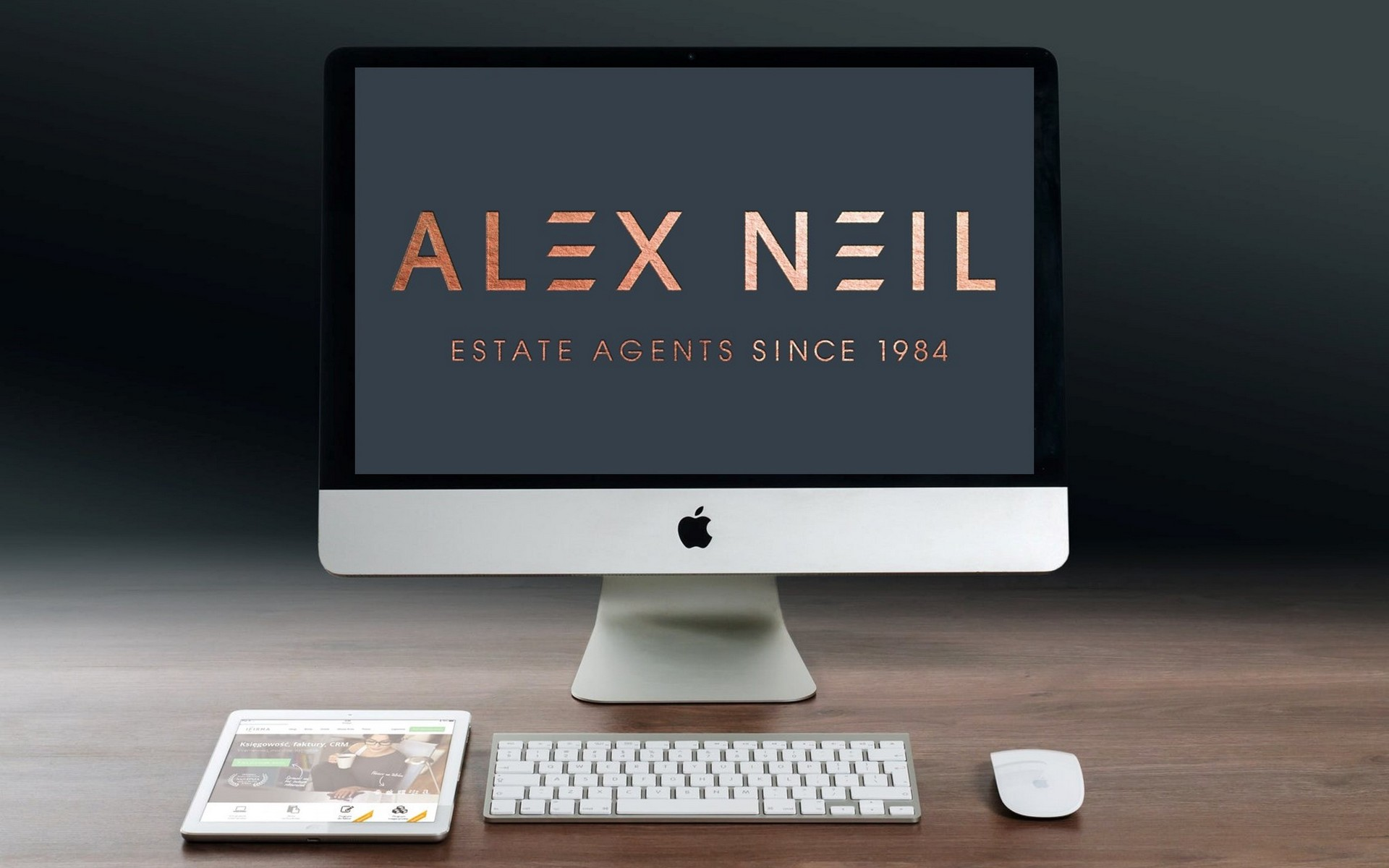 Alex Neil Advanced High Street Estate Agent