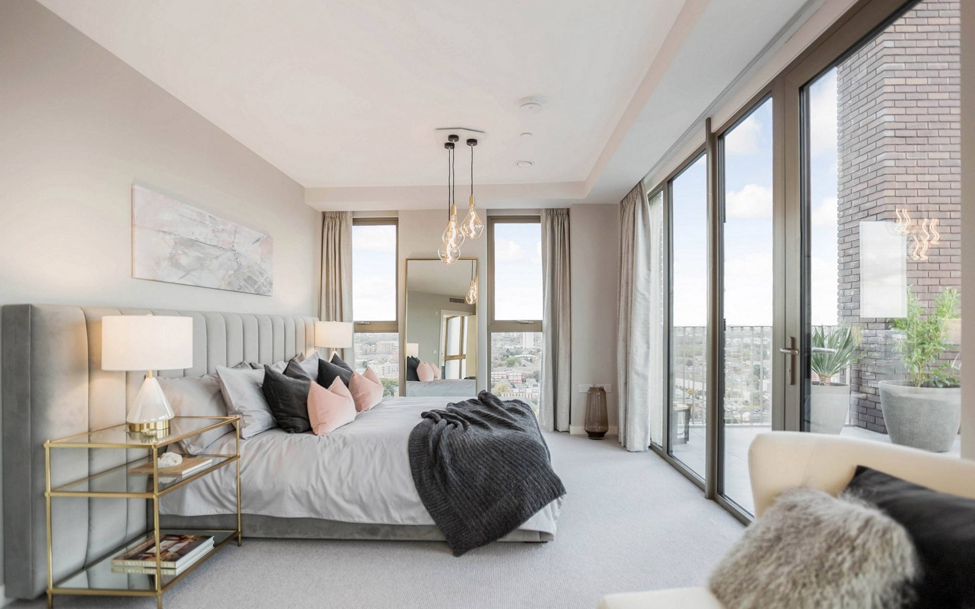 Apartment in Royal Docks West, London Docklands E16